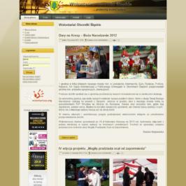 Wolontariat Oborniki Śląskie